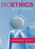 Bioethics (eBook, PDF)