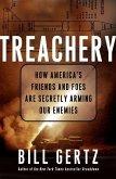 Treachery (eBook, ePUB)