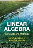 Linear Algebra: Concepts and Methods (eBook, PDF)