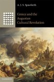 Greece and the Augustan Cultural Revolution (eBook, PDF)