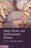 Sleep, Stroke and Cardiovascular Disease (eBook, PDF)