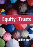 Student's Guide to Equity and Trusts (eBook, PDF)