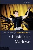 Cambridge Introduction to Christopher Marlowe (eBook, PDF)