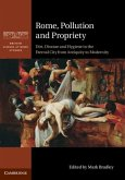 Rome, Pollution and Propriety (eBook, PDF)