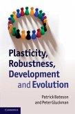 Plasticity, Robustness, Development and Evolution (eBook, PDF)