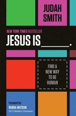 Jesus Is (eBook, ePUB) - Smith, Judah