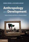 Anthropology and Development (eBook, PDF)