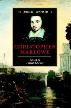 Cambridge Companion to Christopher Marlowe (eBook, PDF)