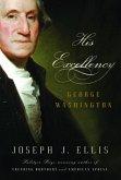 His Excellency (eBook, ePUB)