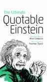 Ultimate Quotable Einstein (eBook, ePUB)