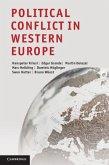 Political Conflict in Western Europe (eBook, PDF)