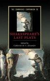 Cambridge Companion to Shakespeare's Last Plays (eBook, PDF)