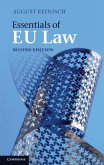 Essentials of EU Law (eBook, PDF)