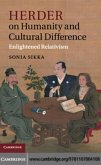 Herder on Humanity and Cultural Difference (eBook, PDF)