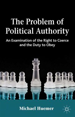 The Problem of Political Authority (eBook, PDF)