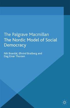 The Nordic Model of Social Democracy (eBook, PDF)