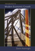 Introduction to Modern Economic Growth (eBook, ePUB)