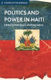 Politics and Power in Haiti (eBook, PDF)