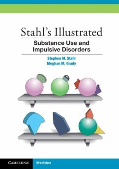 Stahl´s Illustrated Substance Use and Impulsive...