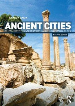 Ancient Cities (eBook, PDF) - Gates, Charles