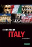 Politics of Italy (eBook, PDF)