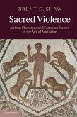 Sacred Violence (eBook, PDF)