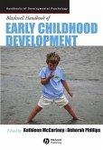 The Blackwell Handbook of Early Childhood Development (eBook, PDF)