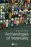 Archaeologies of Materiality (eBook, PDF)