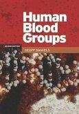 Human Blood Groups (eBook, PDF)