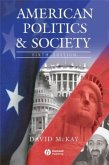 American Politics and Society (eBook, PDF)