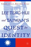 Lee Teng-hui and Taiwan's Quest for Identity (eBook, PDF)