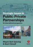Strategic Issues in Public-Private Partnerships (eBook, PDF)