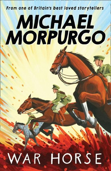 Michael Morpurgo Ebook