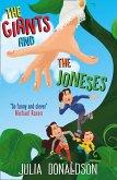 The Giants and the Joneses (eBook, ePUB)