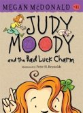 Judy Moody and the Bad Luck Charm (eBook, PDF)