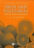 Fruit and Vegetables (eBook, PDF)
