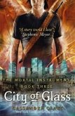 Mortal Instruments 3: City of Glass (eBook, ePUB)