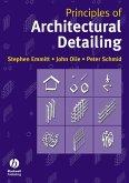 Principles of Architectural Detailing (eBook, PDF)