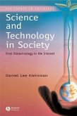 Science and Technology in Society (eBook, PDF)