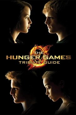 Hunger Games Tribute Guide