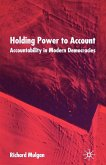 Holding Power to Account (eBook, PDF)