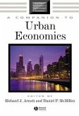 A Companion to Urban Economics (eBook, PDF)