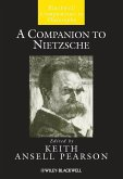 A Companion to Nietzsche (eBook, PDF)
