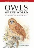 Owls of the World (eBook, ePUB)