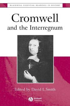 Cromwell and the Interregnum (eBook, PDF)