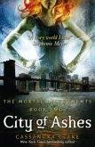 Mortal Instruments 2: City of Ashes (eBook, ePUB)