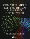 Computer-Aided Pattern Design and Product Development (eBook, PDF)
