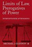 Limits of Law, Prerogatives of Power (eBook, PDF)