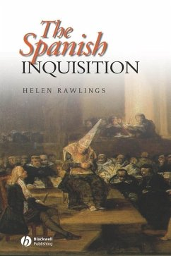 The Spanish Inquisition (eBook, PDF) - Rawlings, Helen