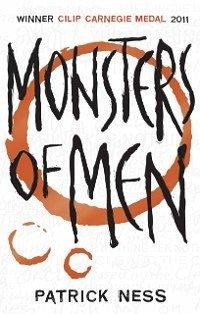 Monsters of Men (eBook, ePUB) - Ness, Patrick